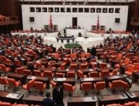 Günlerdir konuşulan teklif Meclis'te