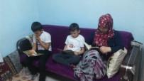 ''Zaman Dursun Kütahya Okusun'' Projesine Öğrenci Ve Velilerden Tam Destek