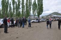 11 Farklı Ülkeden Bir Araya Gelen Ralliciler Kars'da Toplandı