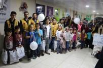 40 Yetim Aile İle İftarda Buluşma