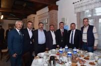 OSMAN AŞKIN BAK - Adalet Bakanı Gül, Ulucanlar'da