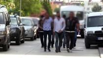 Adana'da Uyuşturucu Operasyonu Açıklaması 13 Gözaltı