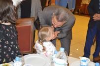 Ağrı'da Koruyucu Aileler İçin İftar Programı Düzenlendi