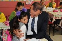 Ağrı Milli Eğitim Müdürü Tekin Okulları Ziyaret Etti
