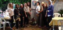 Alanya'da Öğrencilere Anlamlı Fitar