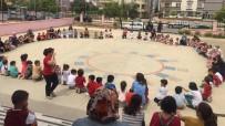 Alaşehir'de 'Okul Dışarıda Günü' Etkinliği