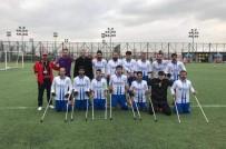 Ampute Şampiyonlar Ligi'nde Sahne Ortotek Gaziler'in