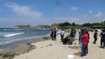 Arkadaşlarıyla Denize Giren 2 Lise Öğrencisi Boğuldu