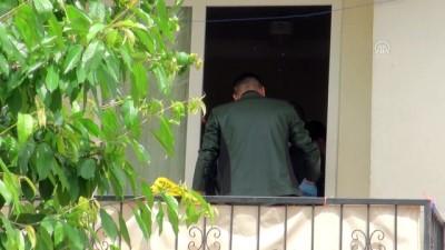 Bartın'da Annesini Öldüren Kişi Gözaltına Alındı
