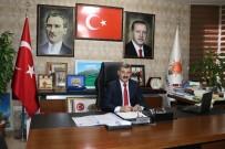 Başka Altınsoy Açıklaması 'AK Parti Büyük Bir Medeniyet Çizgisinin Bugünkü Temsilcisidir'