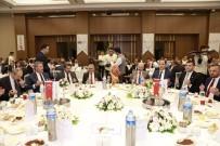 Başkan Büyükkılıç Açıklaması 'Kayserimizi Daha İyi Noktalara Taşımak İçin Gayret Gösteriyoruz'