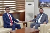 Başkan Kalaycı Açıklaması 'İşbirliği İçerisinde Karaman'a Hizmet Edeceğiz'