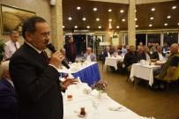Başkan Mustafa Demir'den Şoför Esnafına Açıklaması 'Sorunları Birlikte Çözeriz'
