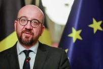SUÇ DUYURUSU - Belçika Başbakanı Michel, PS Partisi Hakkında Suç Duyurusunda Bulundu