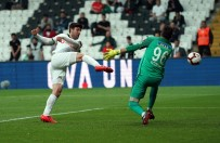 Beşiktaş Kasımpaşa'yı Yendi, Ligi 3 Sırada Tamamladı