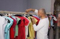 Bolu'da Bağışlanan Kıyafetler İhtiyaç Sahibi Çocuklara Dağıtılacak