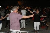 Büyükşehir Belediyesi'nin Şarampol Caddesi'ndeki Ramazan Etkinlikleri