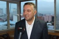 ÇANDER Başkanı Öksüz Açıklaması 'Ramazan Aç Kalmak Değil Kendimizi Bilmektir'