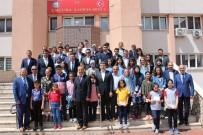 'Çaycuma Okuyor' Projesi Ödülleri Dağıtıldı