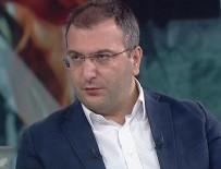 Cem Küçük'ten Ahmet Hakan'a ağır yazı