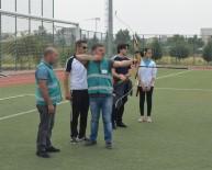 Ceyhan'da Yükümlülere Yönelik Okçuluk Turnuvası