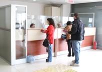 Çiğli'de Vezneler Hafta Sonu Açık