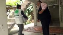 Cizre'de Giyim Ve Gıda Yardımı