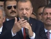 AFGANISTAN - Cumhurbaşkanı Erdoğan: Hırsızlara bırakmayacağız