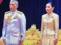 TAYLAND - Darbeden Sonra Kurulan İlk Parlamentoyu Açtı