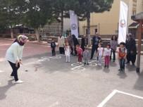Derebucak'ta 'Okul Dışarıda Günü' Etkinlikleri Düzenlendi