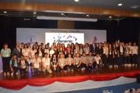 'Dersimiz Açıklaması Girişimcilik' Projesinin İlk Dönemi Tamamlandı