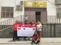 KIZ ÖĞRENCİLER - Diyarbakırlı Kız Öğrenciler Stajlarını Romanya'da Yapacak