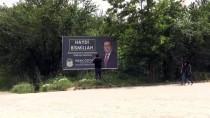 Doğanhisar Belediye Başkanı Öztoklu Toprağa Verildi