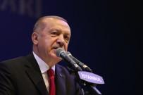 Erdoğan Açıklaması 'İstanbul Halkının 212 Bin Diğer Yandan 30 Bin Oyuna Halel Gelmesine Göz Mü Yummalıydık?