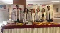 KOLON KANSERİ - ESOGÜ'den 'Harekete Geç, Sağlığını Sen Seç' Etkinliği