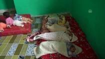 DENİZ FENERİ - Etiyopyalı Yetimlerin Yüzü Türk Hayırseverlerin Yardımlarıyla Güldü