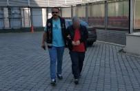 FETÖ'nün Bölge 'Arama-Tarama Mesulü' Tutuklandı
