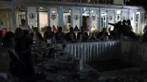 Fikret Orman, Beşiktaşlı Hukukçular Derneği İftarına Katıldı
