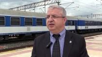 'Filibe İle Edirne Tren Seferi Ekonomiyi Canlandıracak'