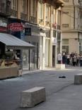 Fransa'da Patlama Açıklaması En Az 6 Yaralı