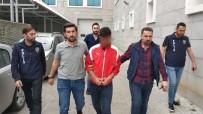 Galatasaray'ın Şampiyonluk Kutlamasında Olay Çıkartan 2 Kişiye Gözaltı