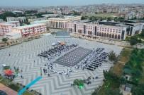 BAYRAM YıLMAZKAYA - Gaziantep Protokolü Akademisyen Ve Öğrencilerle İftarda Buluştu
