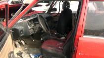 Gaziantep'te Trafik Kazası Açıklaması 4 Yaralı