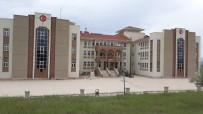 Gediz'e Yeni İlkokul Binası