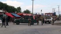 TELEVİZYON - GÜNCELLEME - Afganistan'da Cuma Namazında Bombalı Saldırı