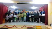 Hisarcık'ta Ufka Yolculuk Yarışması Ödül Töreni
