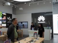 Huawei Kendi İşletim Sistemini Geliştiriyor