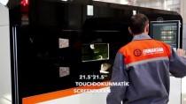 YURT DıŞı - İleri İmalat Teknolojilerinde Millileştirme Adımı