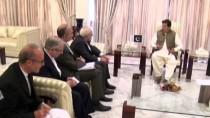 İran Dışişleri Bakanı Zarif Açıklaması 'Asıl Terörist Trump'ın Kendisi'