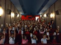 İŞBİRLİĞİ PROTOKOLÜ - Isparta'da 3 Bin 855 Öğrenci Sinema İle Buluşuyor